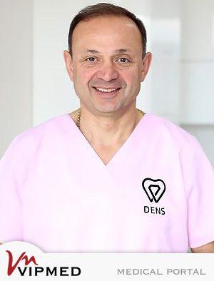 Giorgi Kochiashvili MD. Ph.D.