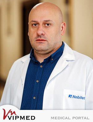 Giorgi Melitauri MD.