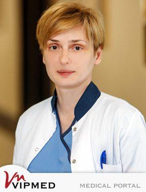 Лика Маминашвили MD.