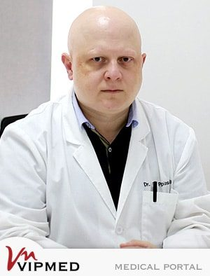 Георгий Папиашвили MD. Ph.D. FESC