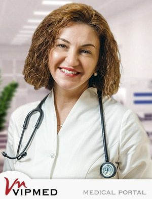 Хатуна Швелидзе MD. Ph.D.