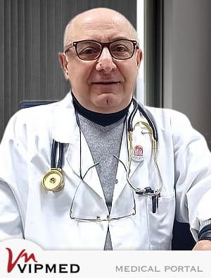 Professor Giorgi Chakhunashvili