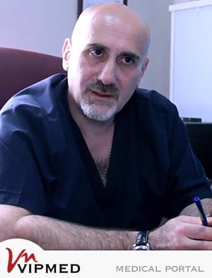 კახაბერ ბარამიძე MD. PhD.