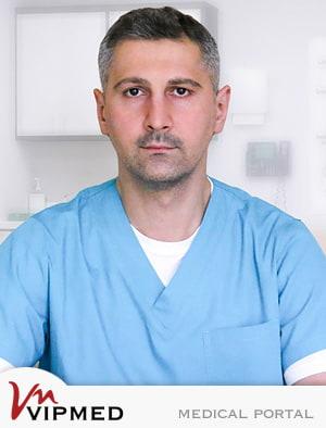Георгий Мерабишвили MD.
