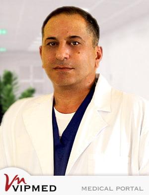 Giorgi Sakvarelidze MD.