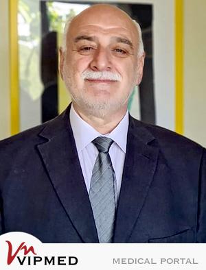 Леван Андроникашвили