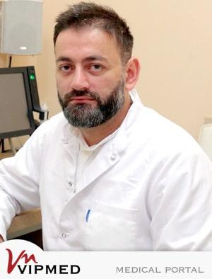 ირაკლი ძაძუა MD.